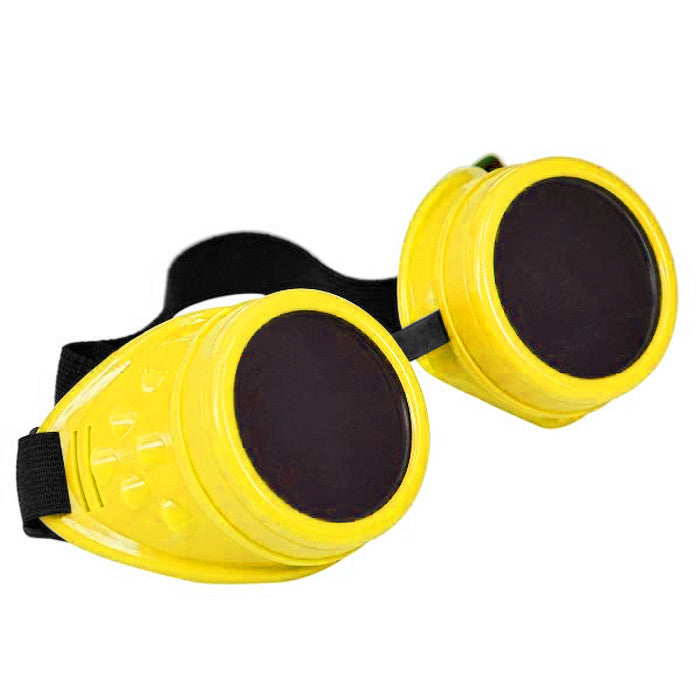 Steampunk Goggles 16 Colors