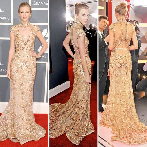 taylor swift zuhair murad