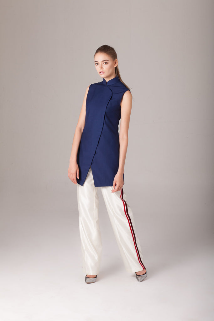 Qipology Custom Made Tailored Pants – Qipology – Hong Kong Custom Made Modern Qipao Cheongsam