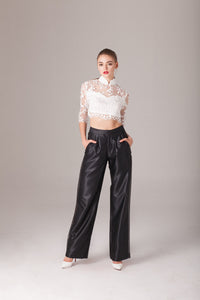 Qipology Tailored Pants