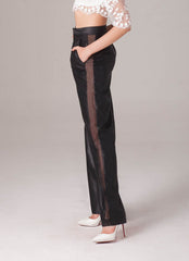 Qipology Tailored Pants – Qipology – Hong Kong Tailor Made Qipao Online Store
