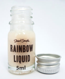 RAINBOW LIQUID - 5ml SHIFT colour change refill