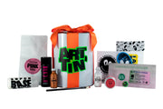 The artiest holiday gift set - Orange Edition