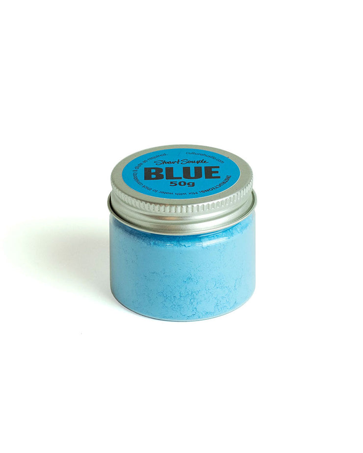 *THE WORLD'S LOVELIEST BLUE- 50g powdered paint by Stuart Semple