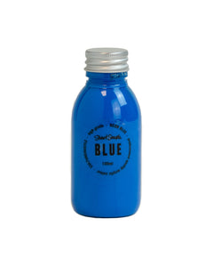 LOVELIEST BLUE POTION - high grade professional acrylic paint, by Stuart Semple 100ml