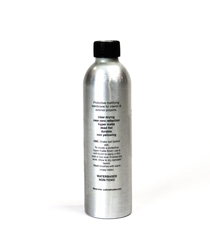 COAT - The mattest mattifying protective membrane - 240ml