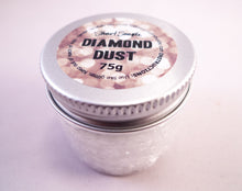 *THE WORLD'S MOST GLITTERY GLITTER- 75g diamond dust by Stuart Semple