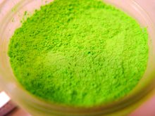 THE BIG GREEN - 500g world's greenest green powdered paint
