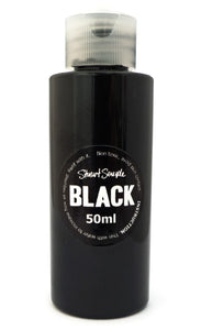 SHIFT - Colour changing rainbow paint - Black 2.0 x Rainbow Liquid