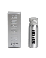 MIRROR - the world's mirroriest mirror chrome paint