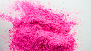 THE BIG PINK - 500g world's pinkest pink powdered paint
