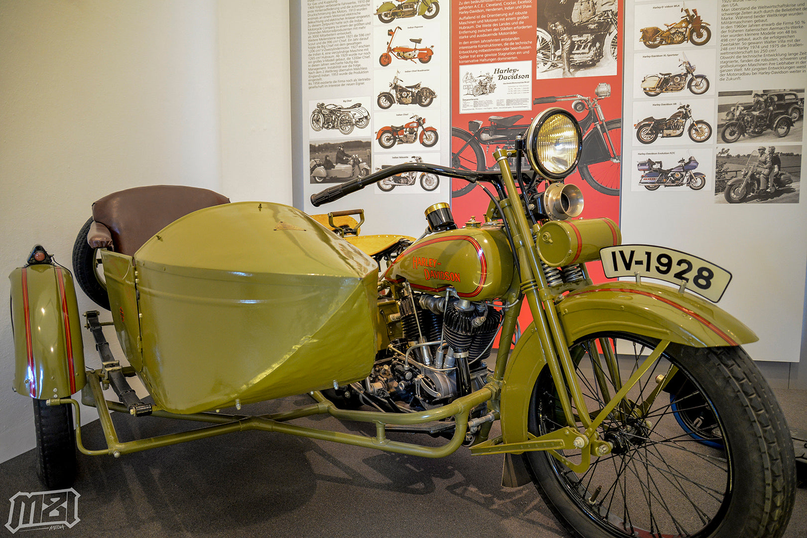 Augustusburg Germany Castle and Motorcycle Museum