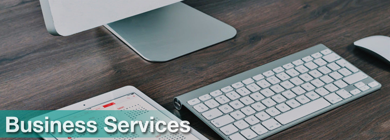 Business Services