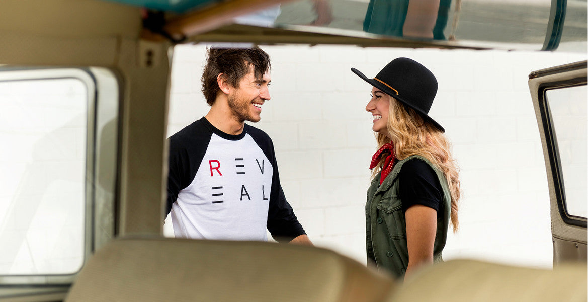 Sweet t-shirts Inspired lifestyle fashion - active beach culture - surf and skate