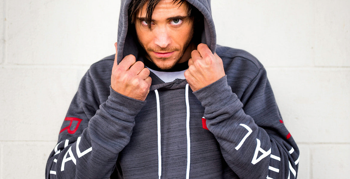 Awesome, Soft Hoodies - Inspired lifestyle fashion - active beach culture - surf and skate
