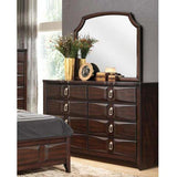 Acme Lancaster 24575 Espresso Finish Dresser - Comfy Kids Bedroom