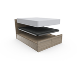 Ergomotion Element 1 Adjustable Bed