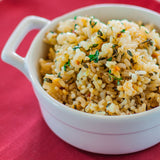 Pilaf Garlic Butter Rice