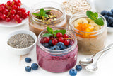 Chia Seed Pudding (One Dozen)