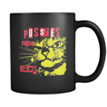 Cat Fighting Mug - MyUnistyles