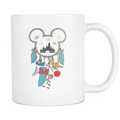 This is my Disney Dream Catcher Mug