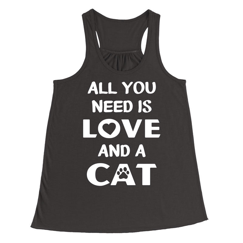 All you need is love and a Cat - MyUnistyles