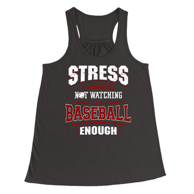 Stretch is caused by not watching baseball enough T-Shirt