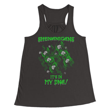 American Irish Roots - Shenanigans DNA - MyUnistyles