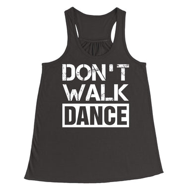 Don't walk DANCE - MyUnistyles