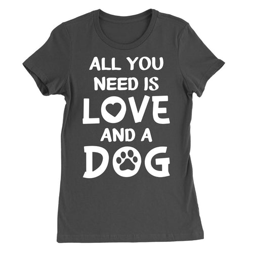 All you need is Love and Dog - MyUnistyles