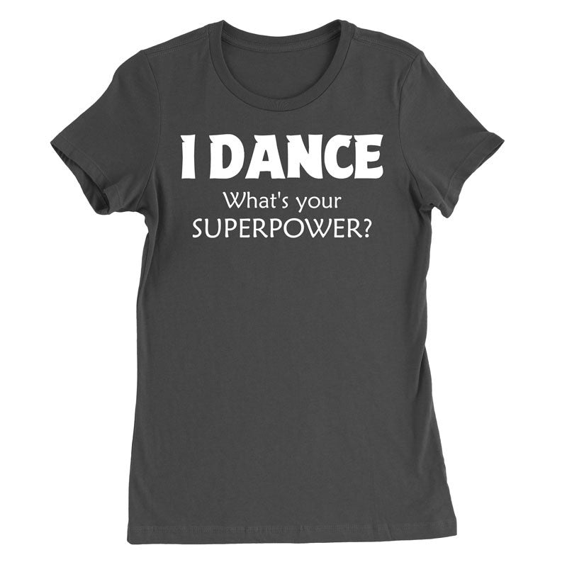 i Dance what's your superpower? - MyUnistyles