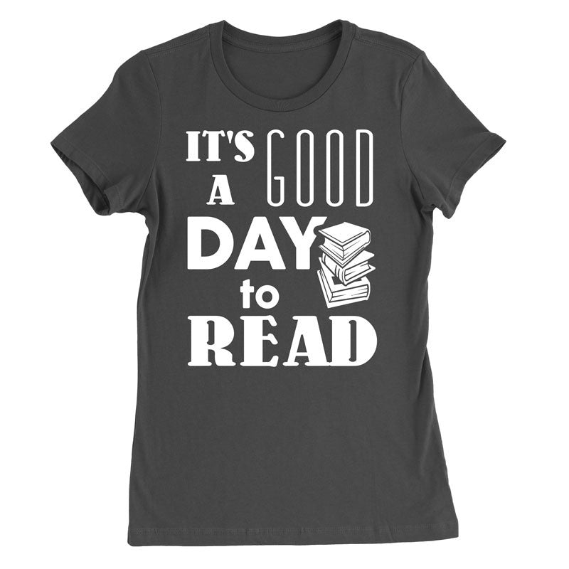 It's a good day to read - MyUnistyles