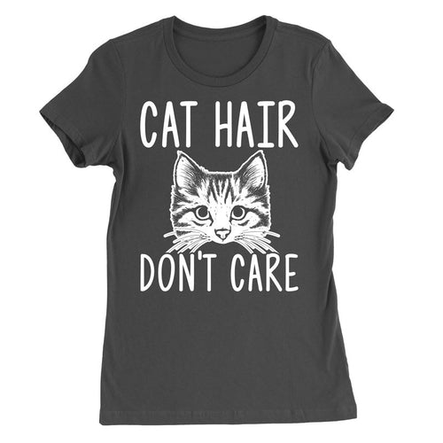 Cat hair Dont care - MyUnistyles