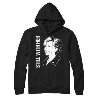 Hillary Clinton - I'm still with her - MyUnistyles