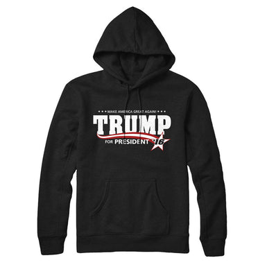 President Trump make America great again - MyUnistyles