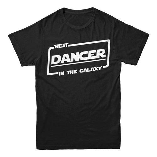 Best Dancer in the galaxy - MyUnistyles