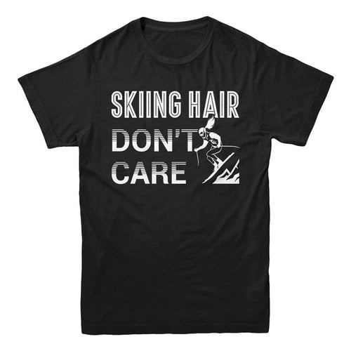 Ski hair don't care - MyUnistyles