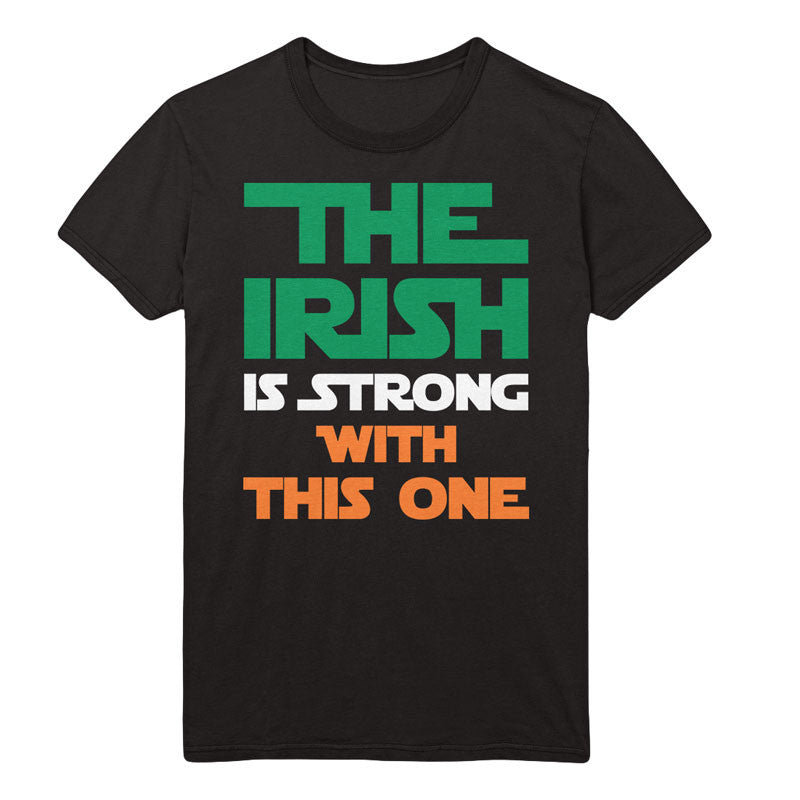 The irish is strong with this one - MyUnistyles