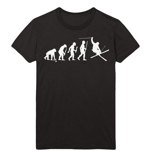 Evolution of Skiing - MyUnistyles