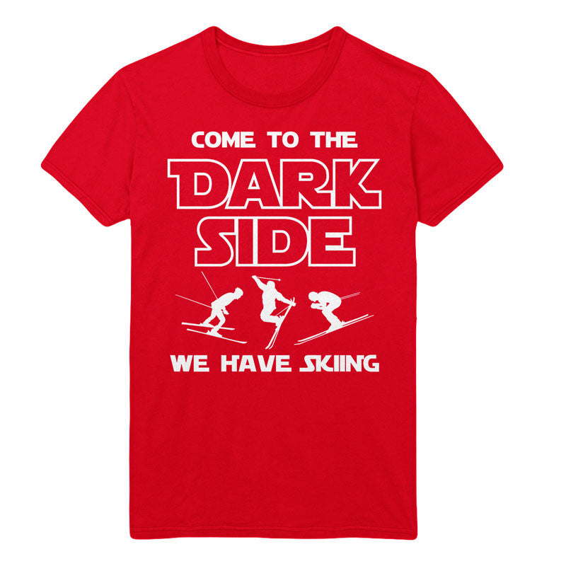 Come to the dark side, we have skiing - MyUnistyles