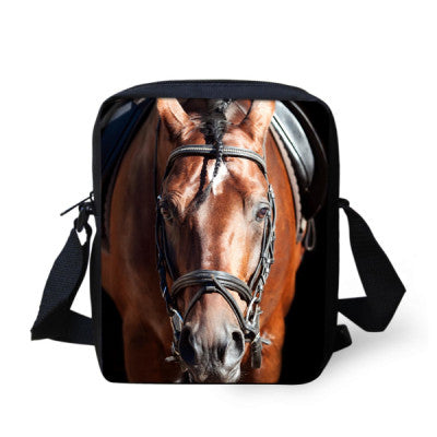 Horse Travel Bags For Women - MyUnistyles