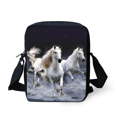 New Horse Printing Crossbody Bags For Women - 50% OFF - MyUnistyles
