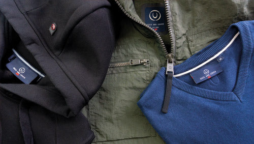 Core Outerwear