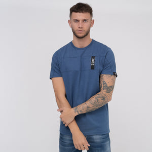 Appleton T-Shirt Insignia Blue