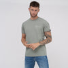 Brennick T-Shirt Algarve Green