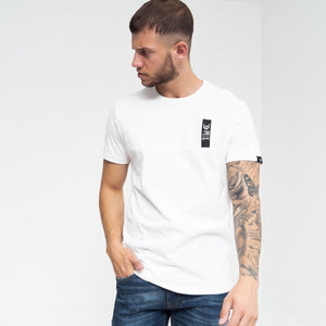 Appleton T-Shirt Lily White