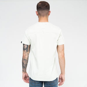Appleton T-Shirt Sea Foam