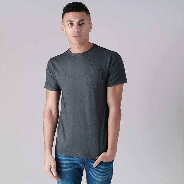 Arington T-Shirt - Black
