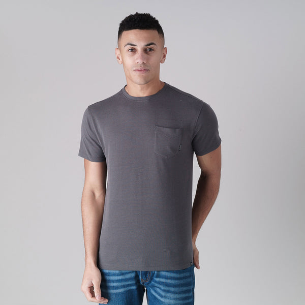 Arington T-Shirt - Grey