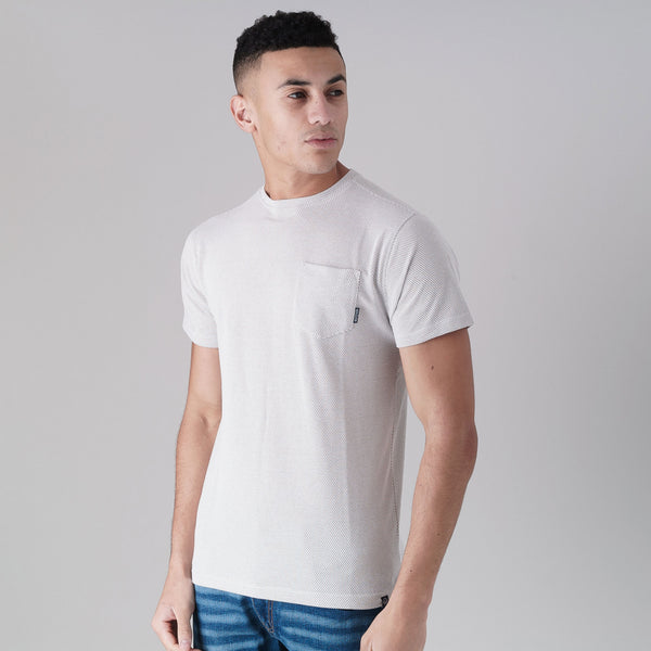 Arington T-Shirt - White